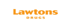 Lawton Drugs Logo
