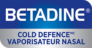 Cold Defence en vaporisateur nasal