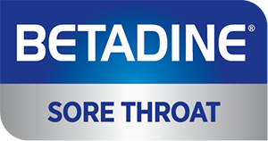 BETADINE® Sore Throat
