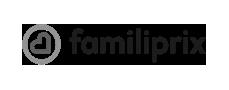 Familiprix store logo